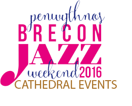Brecon Jazz 2016