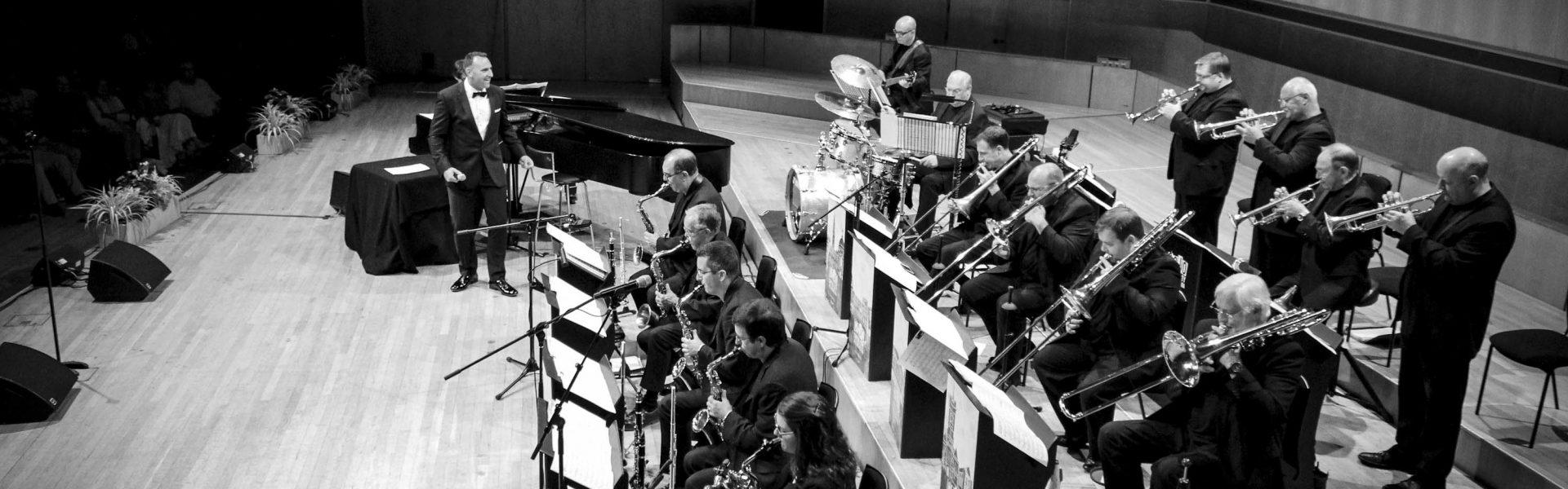 Brecon Jazz 2016